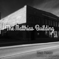 matthias Building product