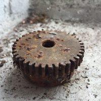 Old Gear