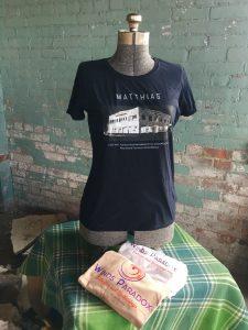 Winds Paradox T shirts