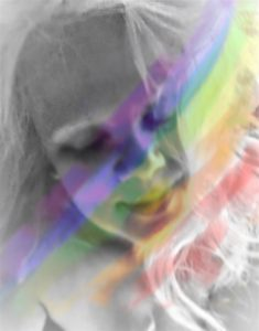 Naked Rainbow